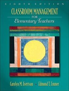 Classroom-Management-for-Elementary-Teachers-with-MyEducationLab-8th-Edition
