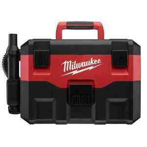 NEW-MILWAUKEE-0880-20-M18-18-VOLT-CORDLESS-WET-DRY-VACUUM-CLEANER-TOOL-SALE