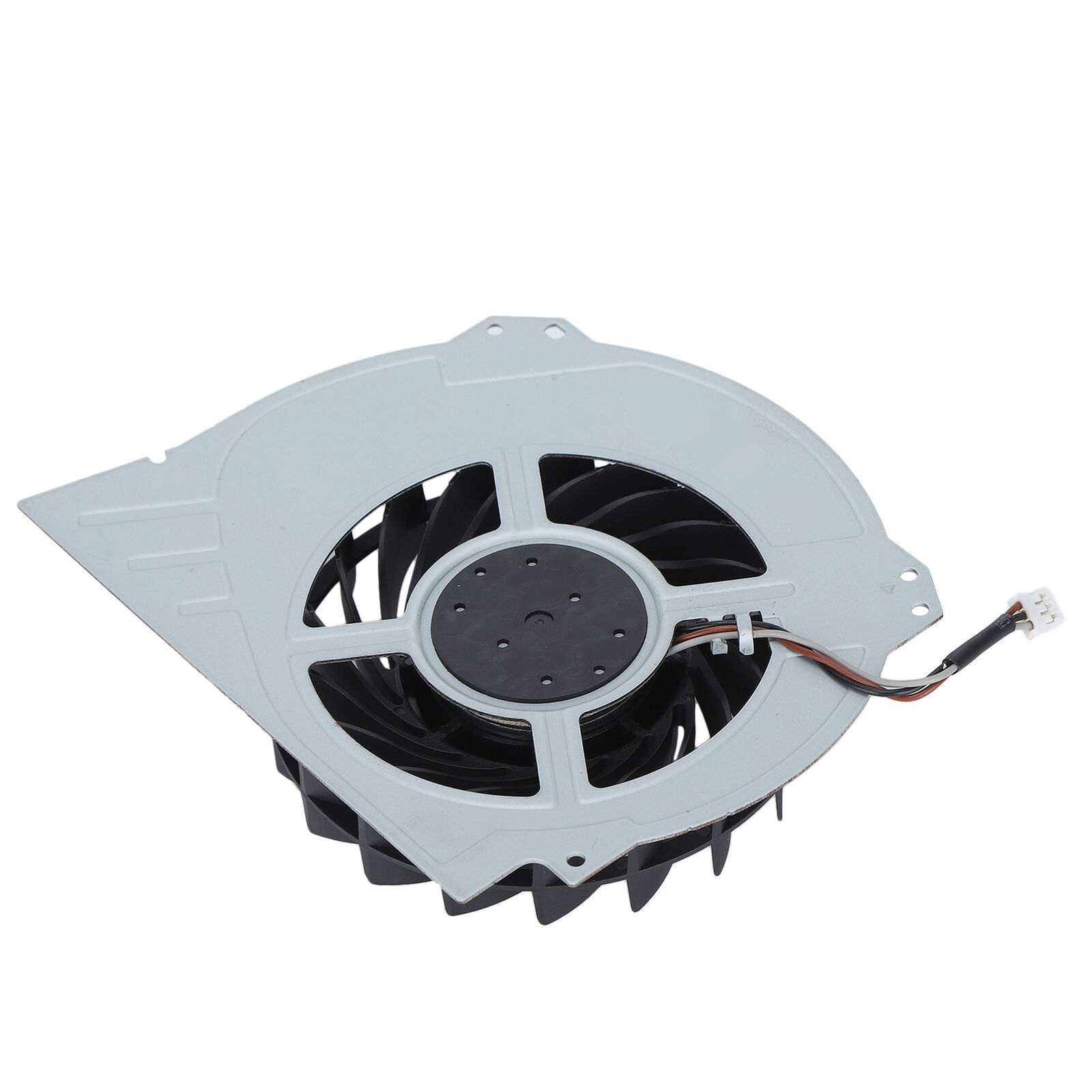 Replacement Built-in Cooling Fan for Sony PS4 Pro 7000-7500 Game Console Cooler