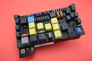 image is loading e6-mercedes-benz-w163-ml320-ml430-fuse-box-