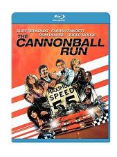 CANNONBALL RUN (Burt Reynolds) -  Blu Ray  - REGION A - sealed