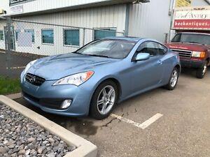 2010 Hyundai Genesis Premium Package