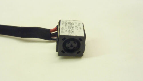 DC Power Jack Cable Connector Charging Port For Dell Latitude E5420 XW85C 0XW85C