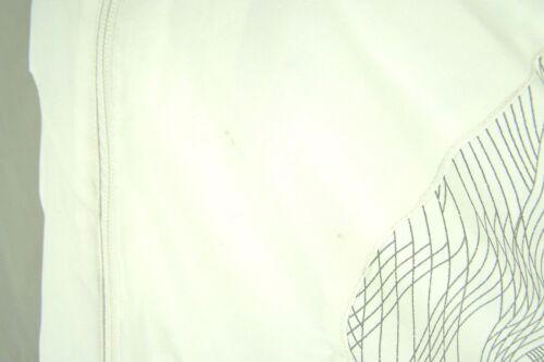 Lineær North Med Ash Jakke End Hvid City Ladies 'Isoleret Print Medium twTT8q