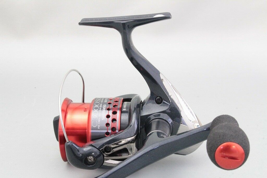 Shimano 08 SEPHIA Spinning C3000-SDH Spinning SEPHIA Reel c9f43b