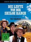 Die Leute von der Shiloh Ranch - Staffel 1 (2011)