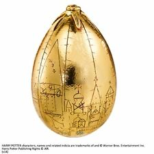 Golden Egg prop replica Harry Potter The Noble Collection