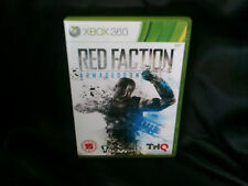 Red Faction: Armageddon, Xbox 360 Game, Trusted Ebay Shop