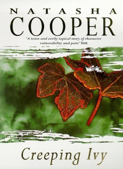 Creeping Ivy,Natasha Cooper- 9780671015794