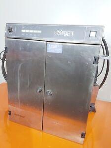 Produkbezeichnung-Industrie-Tintenstrahldrucker-Marke-Metronic-Typ-Alphajet