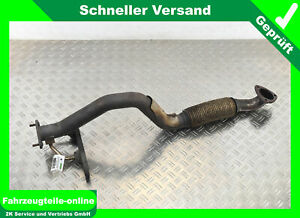 VW-Golf-V-1k-1-4-Exhaust-Pipe-Exhaust-Pipe-Flexi-Pipe-8Q025310A