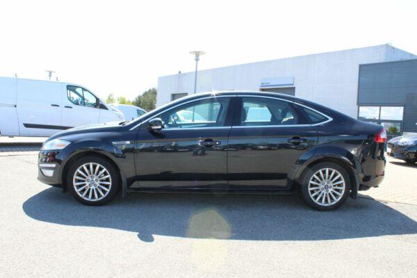 Ford Mondeo 1,6 SCTi 160 Titanium - billede 4