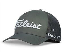 97a23775d39 item 5 New Titleist Golf Tour Mesh Snapback Hat Pro V1 Color Adjustable  White Grey -New Titleist Golf Tour Mesh Snapback Hat Pro V1 Color  Adjustable White ...