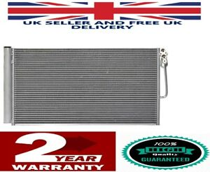 Cooper Petrol Air Conditioning Condenser Radiator Fits Hatchback R56