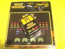 Space Invaders Computer SET w/USB Mouse + Pad Brand NEW-Sealed MAC+PC