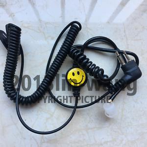 Smile Face Earpiece For Motorola CT150 CT250 CT450 GP68 GP88 GP88S Portable