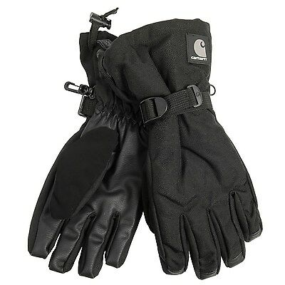 Carhartt Mens System Gloves 3 in 1 Winter gloves with liner S-XXL NEW $60
