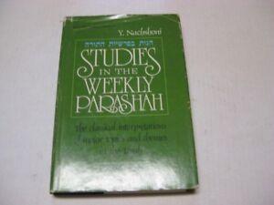 Studies-In-The-Weekly-Parashah-Vayikra-BY-Y-NACHSHONI