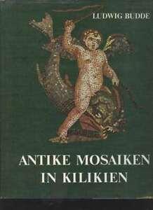 29242-Budde-Antike-Mosaiken-in-Kilikien-2-Baende-komplett-Bongergrossbae