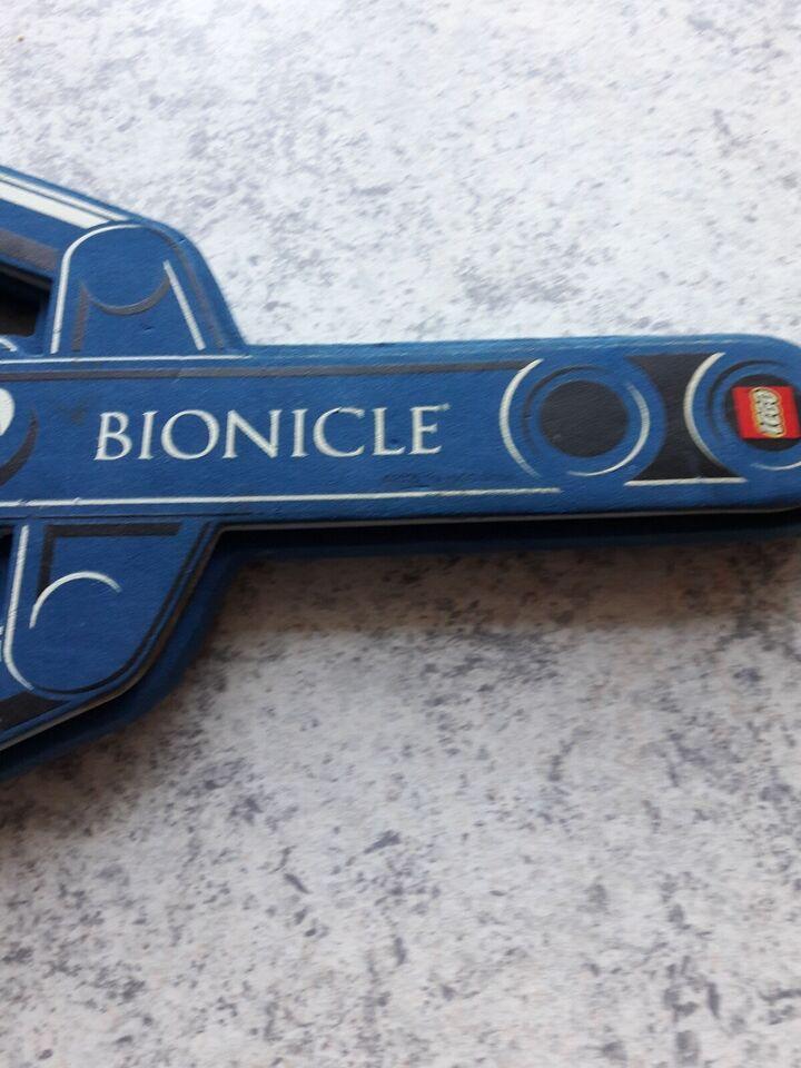 Andet legetøj, Bionicle skumgummisværd, Lego