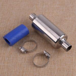 Piezas tubo escape para 1/5 RC Hpi baja 5b SS Rovan escala 4 silenciador gas