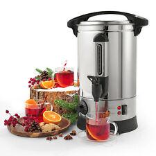 Giles & Posner® 7L Commercial Catering Kitchen Hot Water Boiler Tea Urn (EK2907)