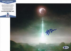 Gareth-Edwards-Star-Wars-Rogue-One-Signed-Autograph-8x10-Photo-Beckett-BAS-COA-E