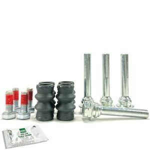 2X-REAR-BRAKE-CALIPER-SLIDER-PIN-KITS-FITS-BMW-1-SERIES-E88-03-12-BCF1368YX2