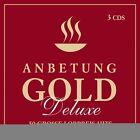 Anbetung Gold Deluxe von Various Artists (2013)