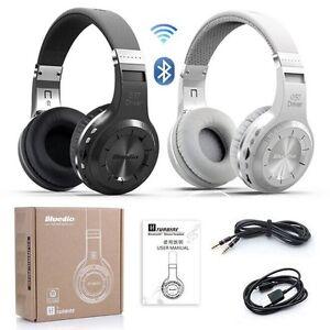 Genuine-Bluedio-H-Bluetooth-Headset-Wireless-Headband-Over-Ear-BT4-1-Headphones