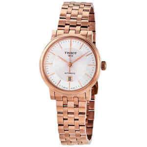 Tissot-Carson-Premium-Automatic-Silver-Dial-Ladies-Watch-T122-207-33-031-00