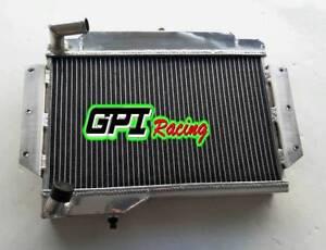 ALUMINUM RADIATOR FAN FOR MGB GT//ROADSTER TOP-FILL 1968-1975 1969 1970 1971 72