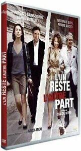 L-039-Un-reste-l-039-autre-part-DVD-NEUF