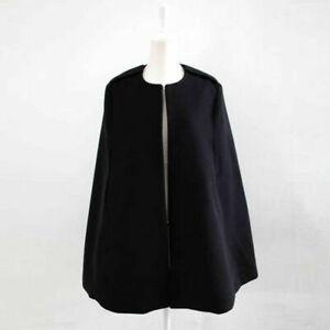 Women-Coat-Shawl-Outwear-Fashion-Overcoat-Warm-SIZE-2XS