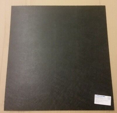3mm White Smooth Polypropylene Sheet 800mm x 600mm