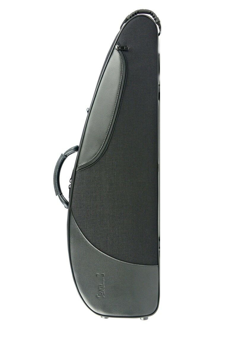 Artículo Bam  5003S Clásico Clásico Clásico 3 Violin Case-Color  Negro 5003SN (más Colors availab) b33428