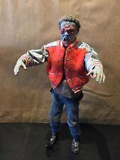 "Return of The Living Dead Juan's Custom - Freddy Figure Ooak Rotld 1/6 12"""