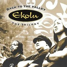Back to the Valley The 3rilogy by Ekolu