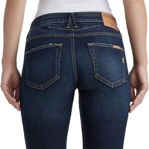 c864cbe74 True Religion Women s Jennie Curvy Skinny The Perfect Jeans in Old ...
