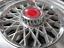 1976-Ford-Maverick-hubcap-1975-1980-Ford-Granada-hubcap-Mercury-Monarch-570-736 thumbnail 3