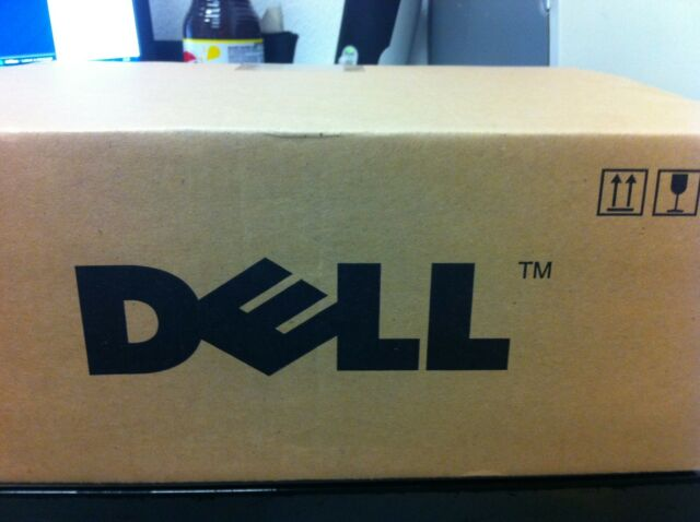 Original Dell Toner JH565 CT200809 593-10154 Black for 3010cn A-Ware