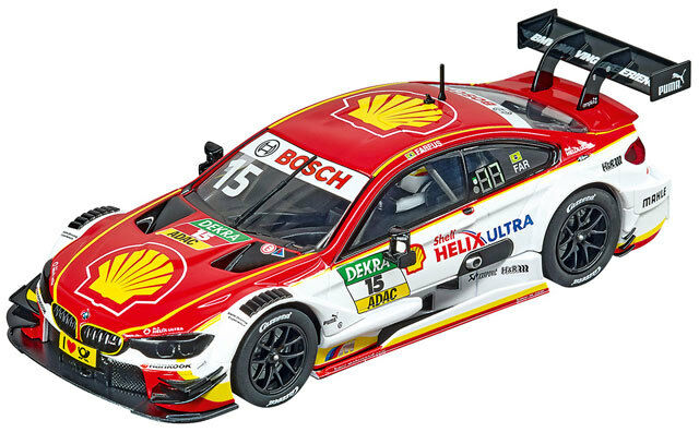 Carrera 30856 - Digital 132 BMW M4 DTM   a.Farfus ,No.15   New and in Original