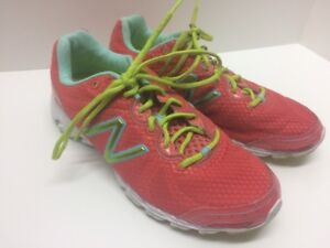 new balance mujer rosa y verde