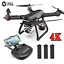 thumbnail 12 - Holy Stone HS700D 4K GPS FPV Drone with HD Camera  Drone Brushless Quadcopter