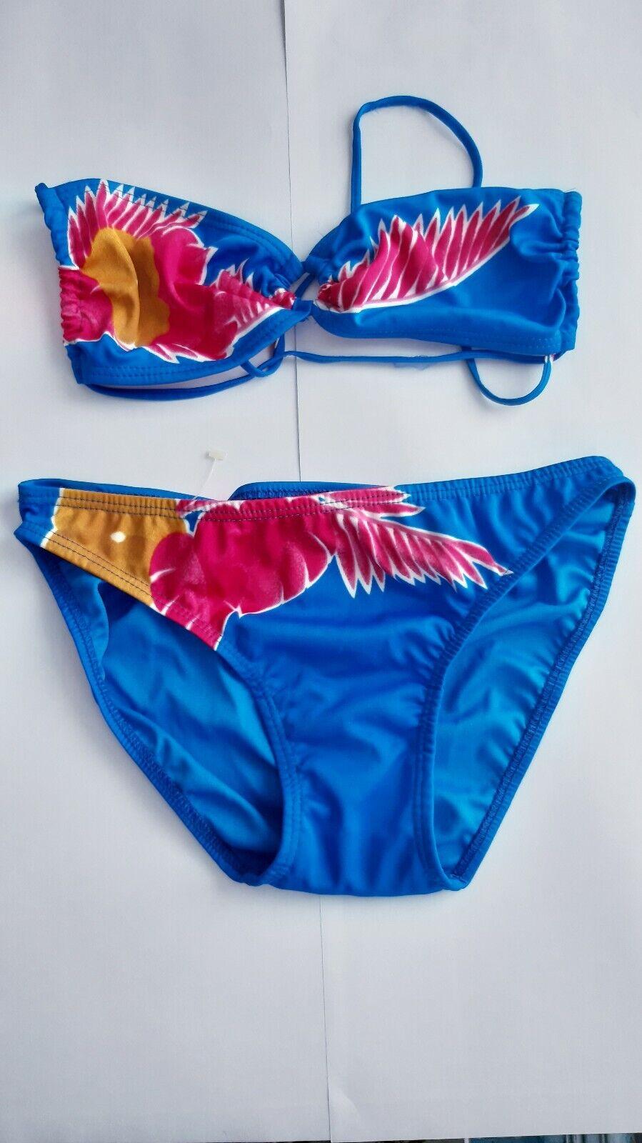 Bikini mujer Vintage talla 40 bañador verano