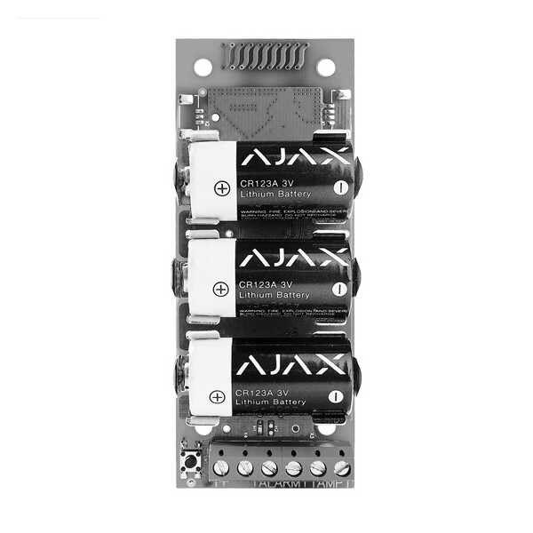 Ajax Form Transmitter universal ajtxu Sender Long-range