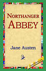 Northanger Abbey by Jane Austen (Hardback, 2006)