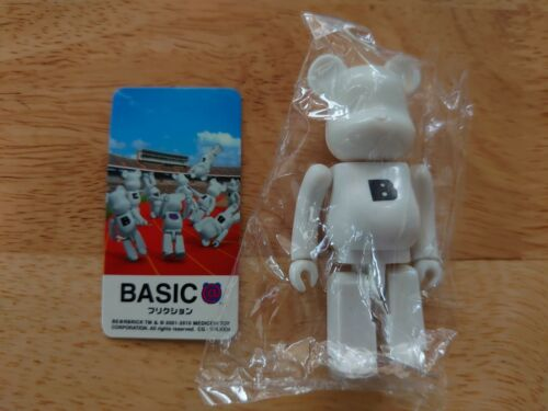"""RARE giapponese SERIE 20 /""""di base B /'WIND-UP Be@rbrick look!"""