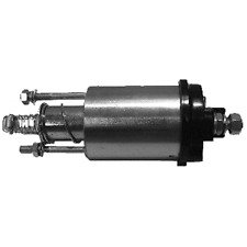 E4NN11390AC Ford Tractor Parts Starter Solenoid 2000, 3000, 4000, 4000SU, 2600,