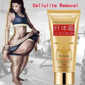 Cellulite-Entfernung-Creme-Fettverbrennung-Bauchweg-Creme-Muskel-Loungesessel-Gewichtsverlust